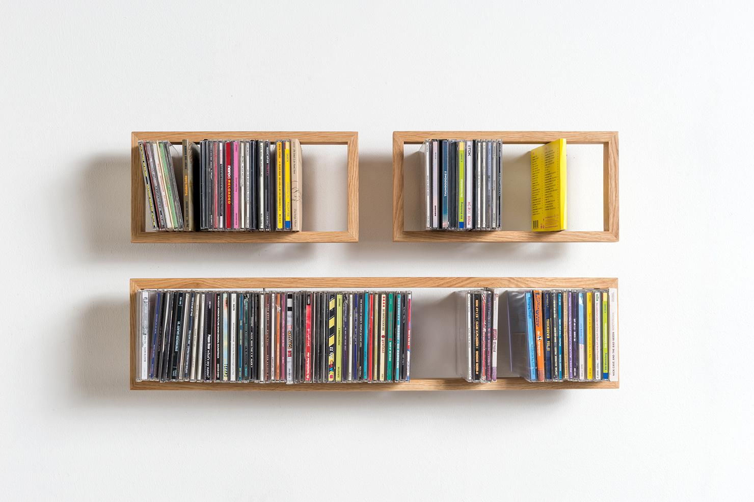 regal b-cd | das kleine b