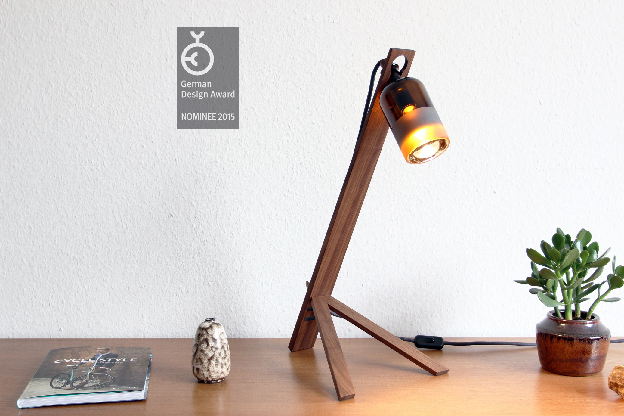Lamp Basia Das Kleine B